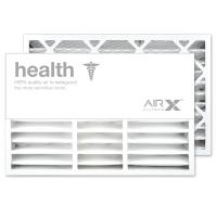16x25x5 AIRx HEALTH Honeywell FC100A1029 Replacement Air Filter - MERV 13