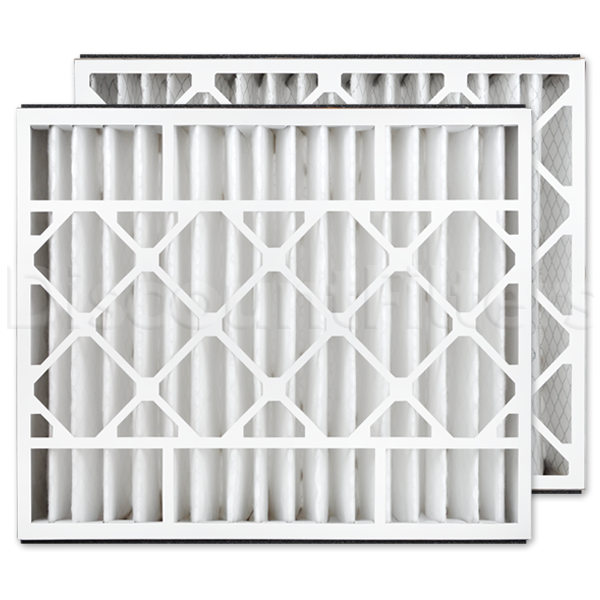 """20 x 25 x 5"""" MERV 13 Replacement Filter for Skuttle Media #000-0448-002"""