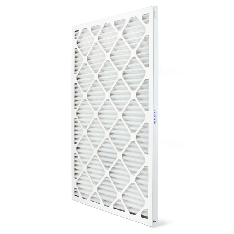20 30 1 Air Filter Pleated Basic Residential