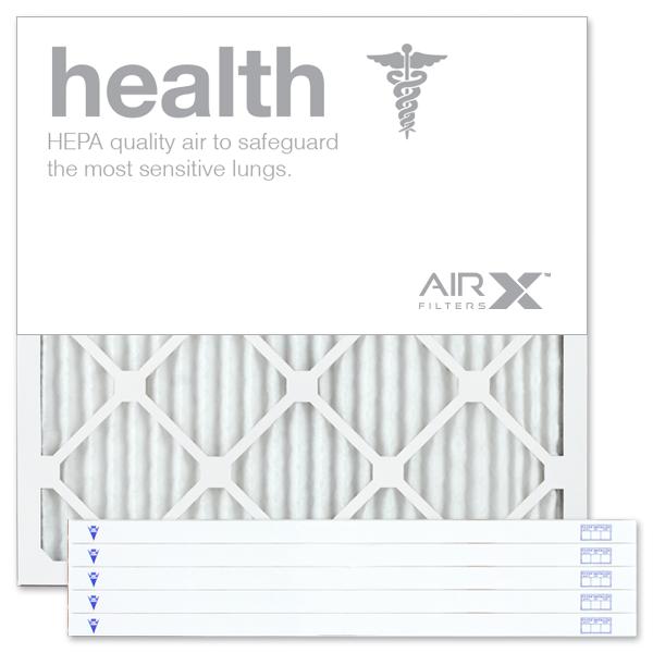 21x22x1 AIRx HEALTH Air Filter - MERV 13