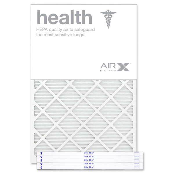 24 X 28 X 1 Merv 8 Ac And Furnace Filters Air Filters