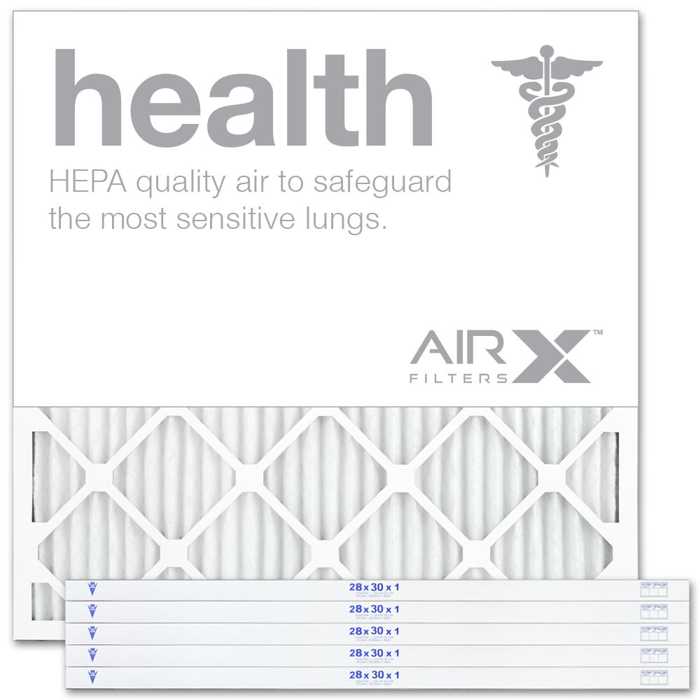 28x30x1 AIRx HEALTH Air Filter - MERV 13