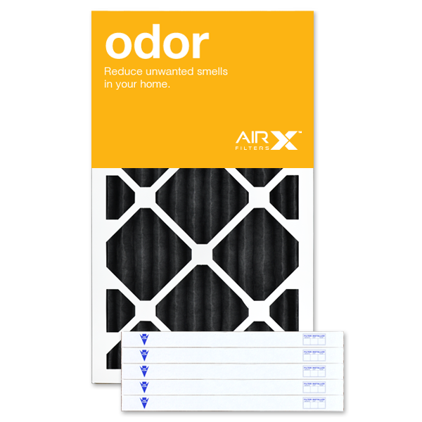 12x18x1 AIRx ODOR Air Filter - CARBON