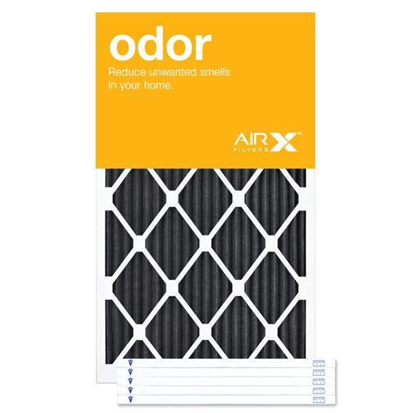 18x36x1 AIRx ODOR Air Filter - CARBON