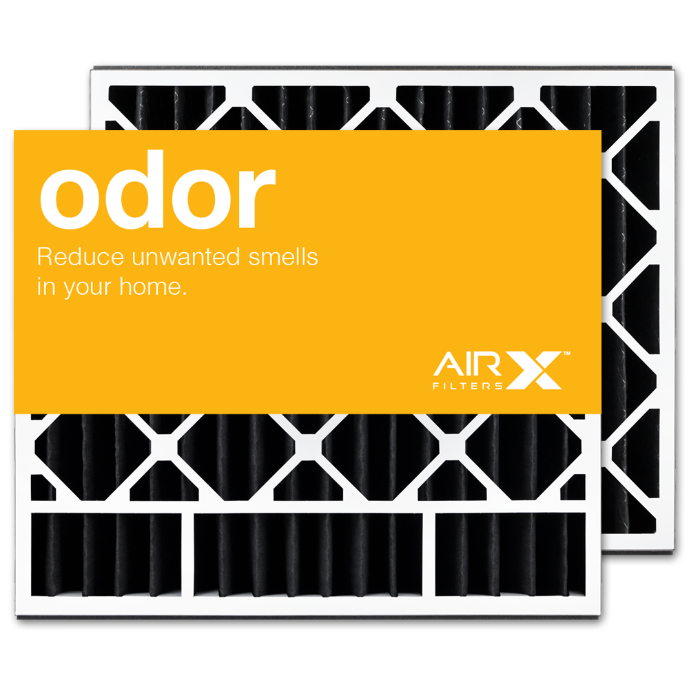 20x25x5 AIRx ODOR ReservePro 4501 Replacement Air Filter - Carbon