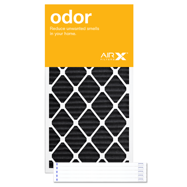 20x36x1 AIRx ODOR Air Filter - CARBON