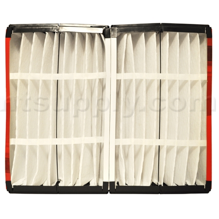Honeywell PopUP 2200 Media Air Filter For Aprilaire / Space-Gard 2200 Air Cleaner - Single Filter