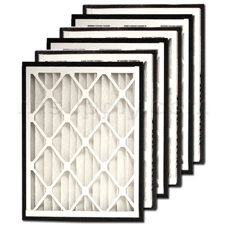 "Practical Pleat 24"" X 30"" X 2"" Return Grille Filter"