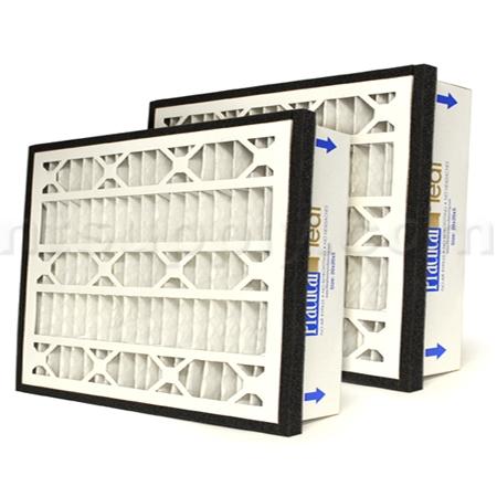 "Practical Pleat 24"" X 30"" X 5"" Return Grille Filter"