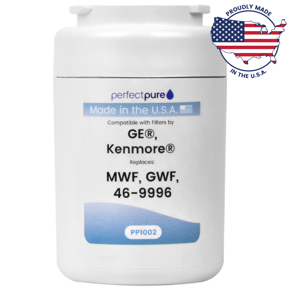 perfectpure replacement for ge mwf filter - Ge Mwf Filter