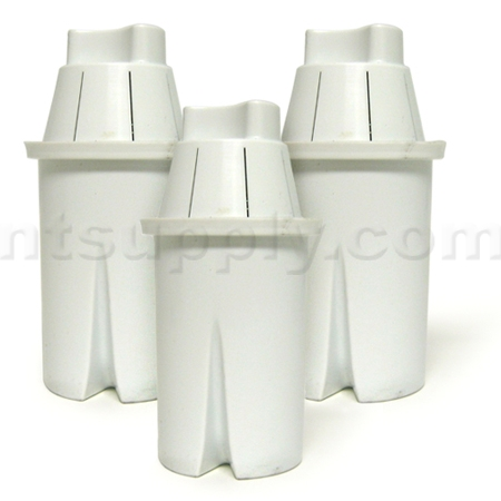 Culligan PR-3U Replacement Pitcher Filters (3 Pack)