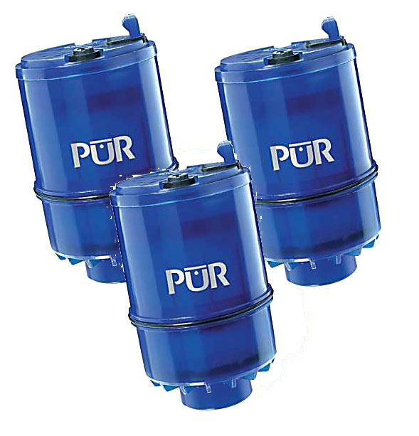 Pur Rf 9999 Sediment Carbon Water Filters