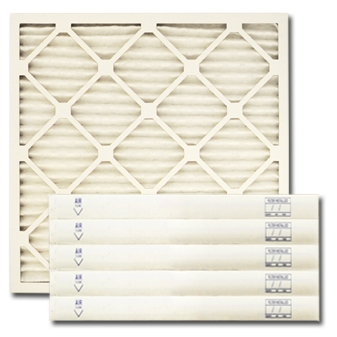 24x30x2 AIRx DUST Air Filter - MERV 8