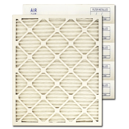 20x30x4 AIRx DUST Air Filter - MERV 8