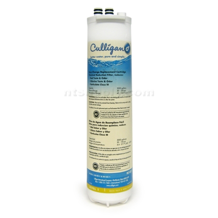 Culligan RC-EZ-1 Replacement Water Filter
