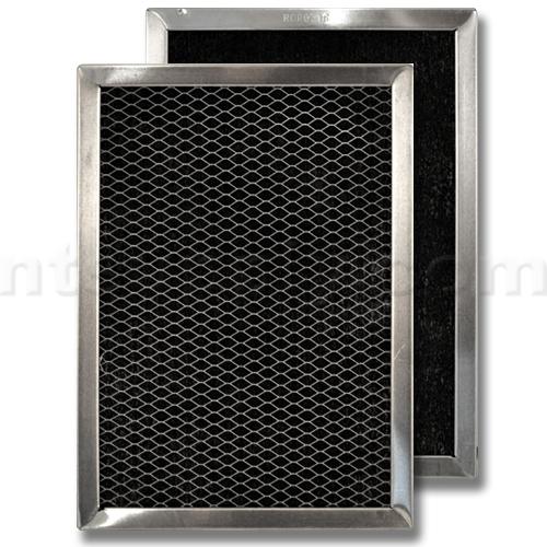 carbon range hood filter 618