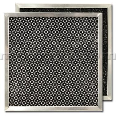 Carbon Range Hood Filter - 8-15/16
