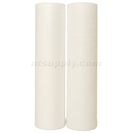 Hydronix Replacement for GE FXUSC Sediment Filter (2-Pack)
