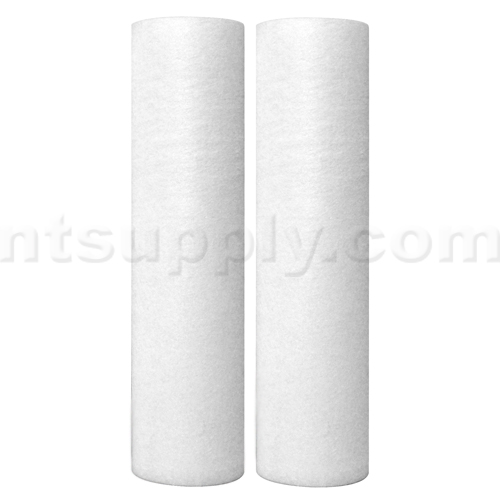 Replacement for GE FXUSC Sediment Filter (2-Pack)