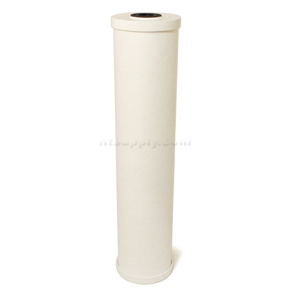 Pentek / Culligan RFC20-BB Radial Flow Carbon Filter - 25 Micron