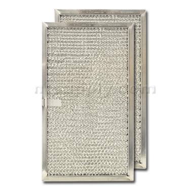 Broan Model 76F Microtek Filter Kit - 97007664