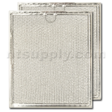 Aluminum Range Hood Filter - 7 3/4