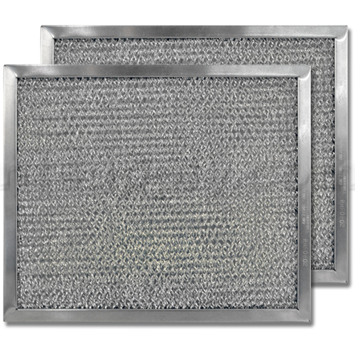 Aluminum Range Hood Filter - 8