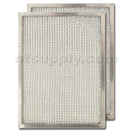Aluminum Range Hood Filter - 8-1/4