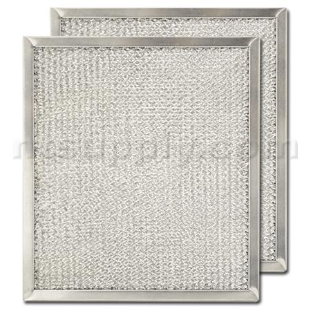 Aluminum Range Hood Filter - 9