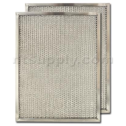 Aluminum Range Hood Filter - 10