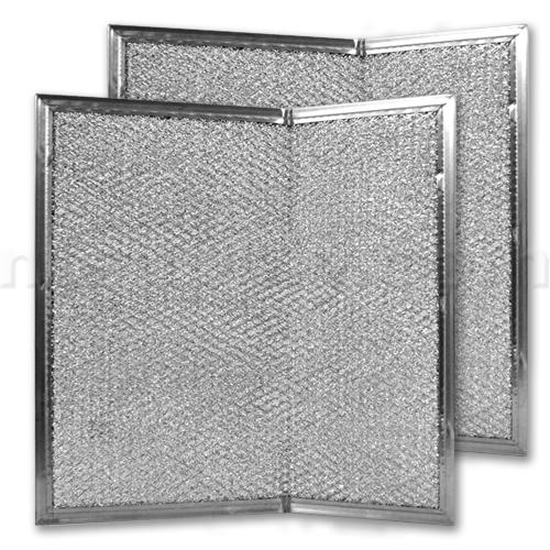 Aluminum Range Hood Filter - 11