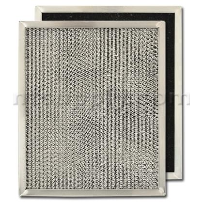 Carbon Range Hood Filter 8 3/4