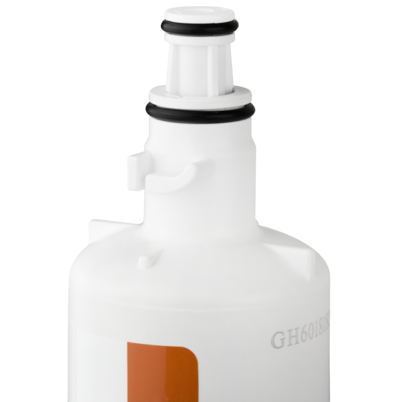 GE rpwfe water filter will reduce contaminants found in your home's drinking water