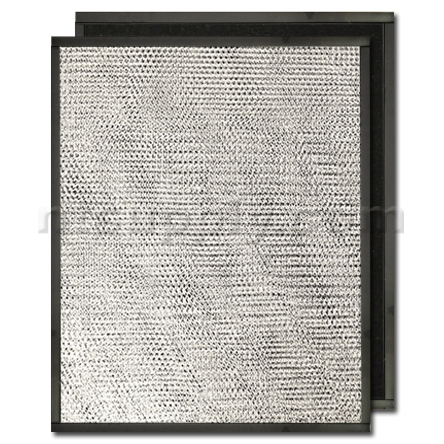 Universal Carbon/Grease Combo Range Hood Filter - trim-to-fit