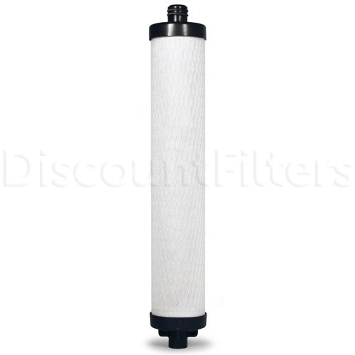 MICROLINE  ORIGINAL  Split Pre Sediment / Carbon Filter  PN  S7028