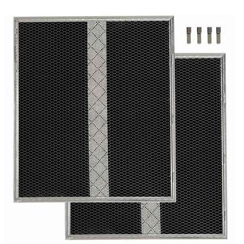 Broan Model HPF30 (Type Xc) Range Hood Filter (97020466) 2-Pack