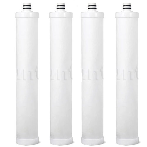 REPLACEMENT  5 micron Sediment Filter for CULLIGAN  RO Systems, 4-Pack