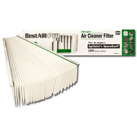 BestAirPro Replacement for Aprilaire # 401 Filter