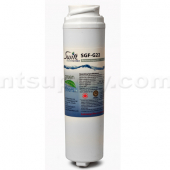 Swift Green replacement refrigerator filter for model: SGF-G22