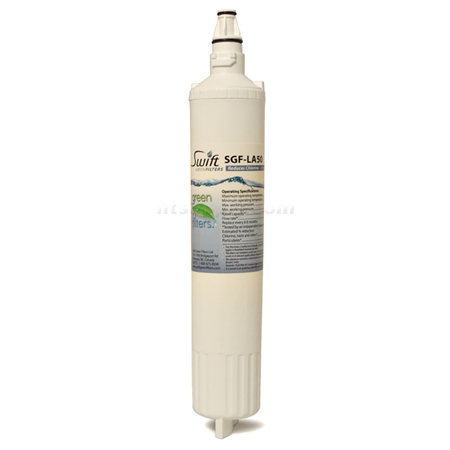 Swift Green Replacement for LG 5231JA2006A Refrigerator Filter