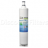 Swift Green replacement refrigerator filter for model: SGF-W80
