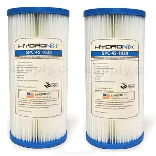 Hydronix  10