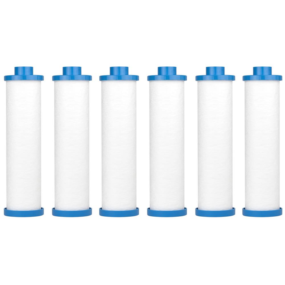 Sediment prefilter with hose attachment - Pure Start Spa Fill Cartridge