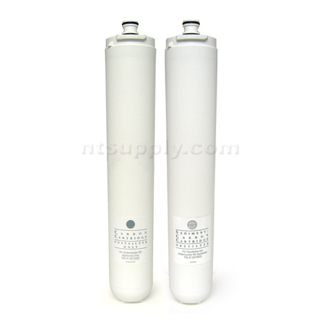 WATER FACTORY SYSTEMS SQC  R.O. Pre & Post Filter SET