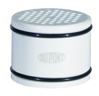 Dupont SSC0501 In-Line Shower Filtration Carbon Filter