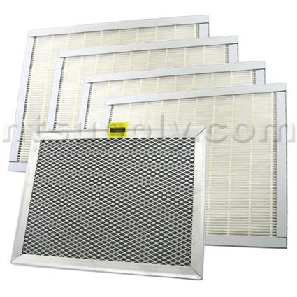 MERV 11 Filter Kit for Santa Fe Compact Dehumidifier (4027418)