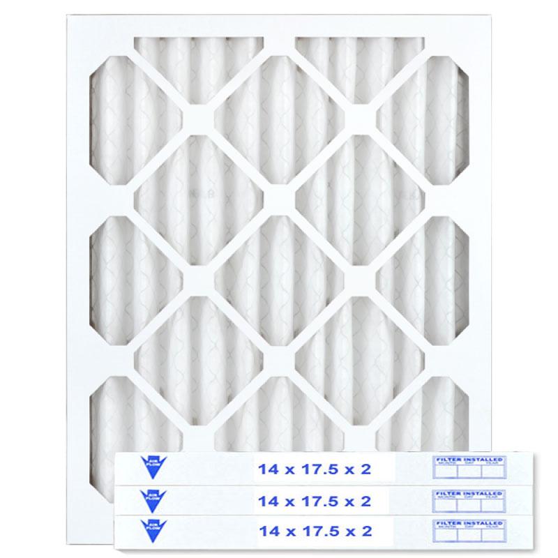 MERV 13 Filter for Santa Fe Force & Advance 2 Dehumidifiers (4037722), 4-Pack