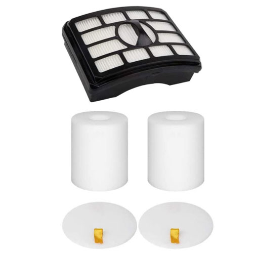 AIRx Replacement Filter Kit for Shark® NV500 Series, 2-Pack