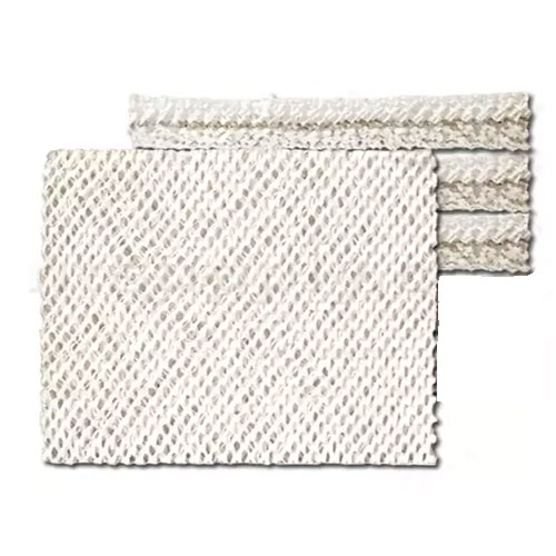 Replacement Filter Wick for Duracraft and Honeywell Portable Humidifiers - AC-811, 6-Pack