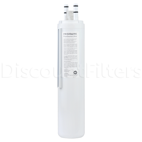 Frigidaire PureSource Ultra Refrigerator Water Filter (ULTRAWF), 2-Pack